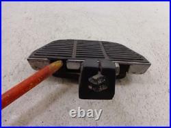 1986-1999 Harley Davidson Softail PASSENGER FLOORBOARD FOOTBOARD KIT LEFT RIGHT