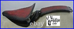 2000-2013 Rich Phillips Harley Softail Motorcycle Seat Mounting Conversion Kit