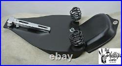 2003 Harley Softail NightTrain Fatboy Deluxes Cross Slim ECM Seat Mounting Kit