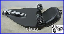 2006 Harley Softail Night Train Fatboy Deluxe Heritage ECM Seat Mounting Kit