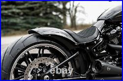 2018-2020 Harley-davidson Rear Lowering Kit Softail M8 Deluxe Flde Slim Flsl