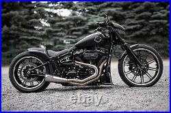 2018-2021 Harley-davidson Rear Lowering Kit All Softail M8 Breakout Fxbr Fxbrs