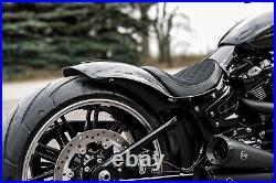 2018-2021 Harley-davidson Rear Lowering Kit All Softail M8 Fat Boy Flfb Flfbs