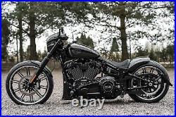 2018-2021 Harley-davidson Rear Lowering Kit Softail M8 Low Rider Fxlr Fxlrs
