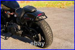 2018 Harley-Davidson Softail Fat Bob FXFB Screamin' Eagle Stage II Torque Kit