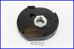 #2993 06 Harley Softail Fat Boy CVO Engine Oil Cooler KIT Side-Frame Mount