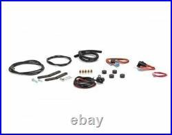 Arnott Chrome Adjustable Air Ride Harley 18+ Softail Mono Shock Suspension Kit