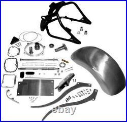 Bikers Choice 396025 Softail Wide Tire Kit, Harley Davidson