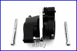 Black Replica OEM FLSTS Springer Front Brake Caliper Kit Harley Heritage Softail