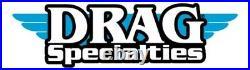 Chrome Nacelle Headlight Housing Kit Harley Heritage Softail 1986-2017