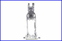 Chrome Replacement Replica FLSTS Springer Front End Kit Harley Heritage Softail