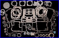 Cometic 3 1/2 EVO Engine Gasket Kit 92-00 Harley Dyna Touring Softail FXR4 FXDL