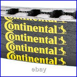 ContiTech Antriebsriemen Zahnriemen Harley 135 Zähne 1 1/8 Zoll Conti HB 135-118