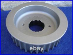 For Harley Softail Dyna Touring 85-up 32 Tooth Transmission Pulley Kit 40210-85