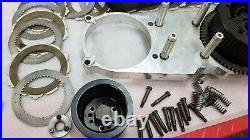 Harley Davidson Softail 1990 to 2003 Bobber Renegade 3 primary belt drive kit