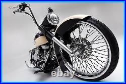 Harley Davidson Softail Bolt On Neck Rake Kit 26 2008-Present