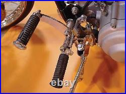 Jockey Shift Kit for 1986-99 Harley Davidson Softail FXST Hand Shift Foot Clutch