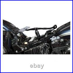 Kit Selle Solo Harley Davidson Softail 2000-2017 T Bar