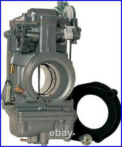 Mikuni HSR42 Easy Kit Carb Carburetor 90-06 Harley Softail Dyna Touring 42-18