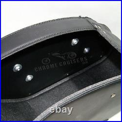 Quick Release Saddlebag / Pannier Mouning System Kit for Harley Davidson Softail
