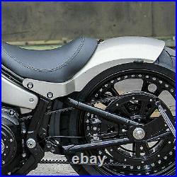 Ricks HARLEY SOFTAIL Fat Boy 2018 Kit 8 / 260er Wheels Mudguard FENDER Rear