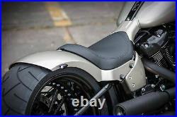 Ricks HARLEY SOFTAIL Fat Boy 2018 Kit For 240er Tyre Mudguard FENDER Rear