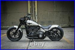 Ricks Harley Softail Fat Boy 2018 Kit 8/260er Räder Schutzblech Fender hinten