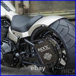 Ricks Harley Softail Fat Boy 2018 Kit für 8/260er Schutzblech Fender hinten rea