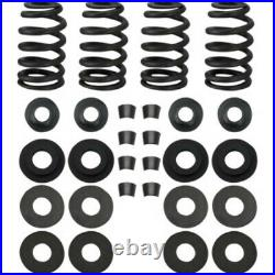 S&S. 585 Lift Valve Spring Kit Harley Softail Touring Dyna Twin Cam Evo 84-04