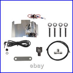 Simple Air Ride Suspension Kit for Harley EVO / Softail