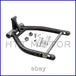 Steel Right Side Drive Swingarm Kit For Harley Softail 280-300 Tire 1991-1999