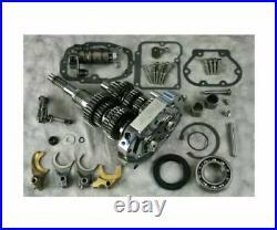 Ultima 98-902 6-Speed Builders Kit Transmission 90-06 Harley Softail Chopper FLH