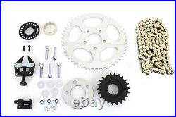 York Softail Rear Chain Drive Kit fits Harley-Davidson motorcycles